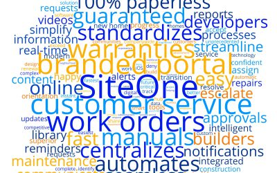 New SiteOne Services 4.0 Makes Work Order Management & Customer Service Seamless, Easy and Fast